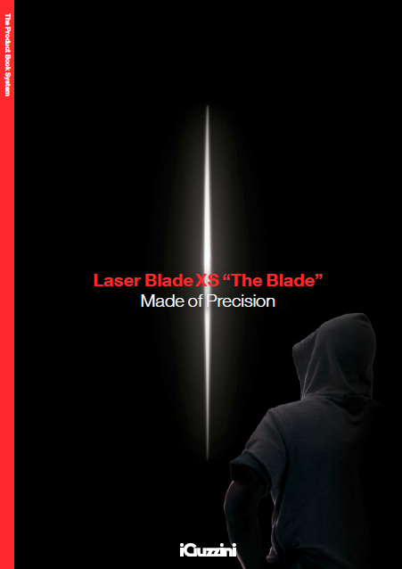 Laser Blade XS
