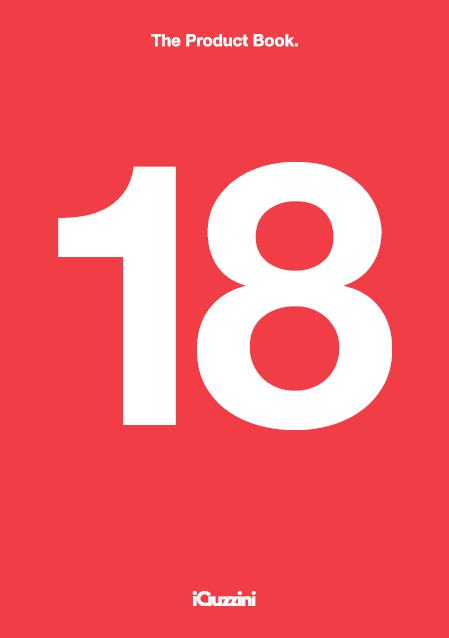 iGuzzini 2018 Katalógus