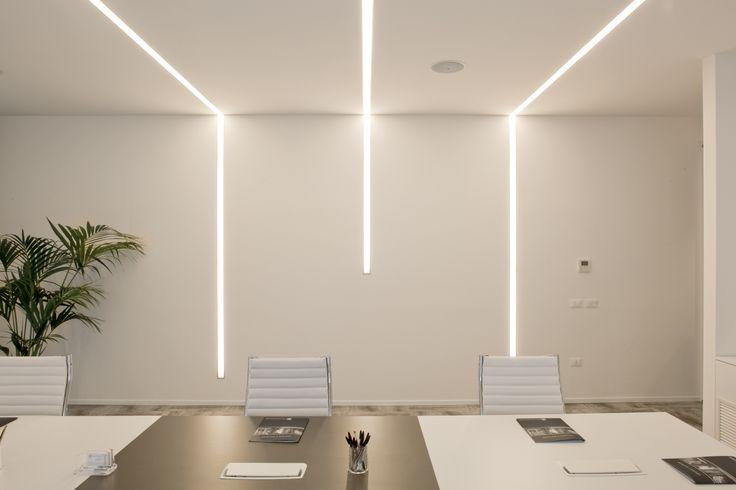 Egyedi világítástechnikai megoldások szakkivitelezése