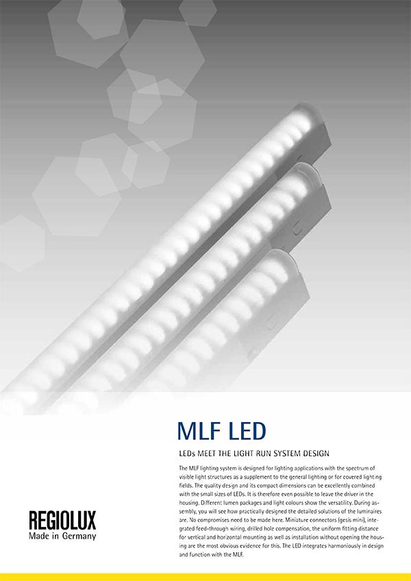 MLF LED