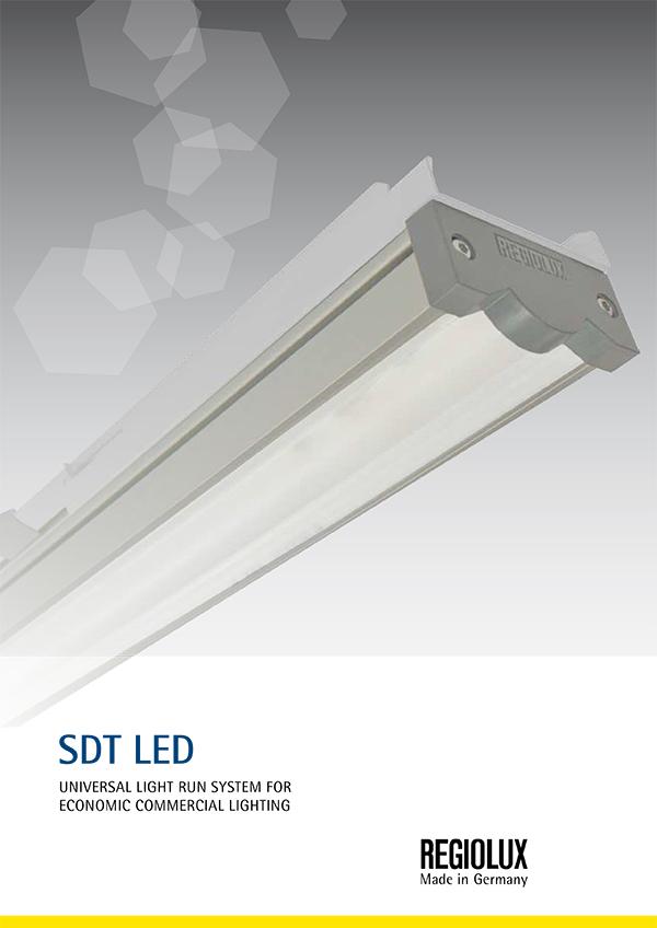SDT LED
