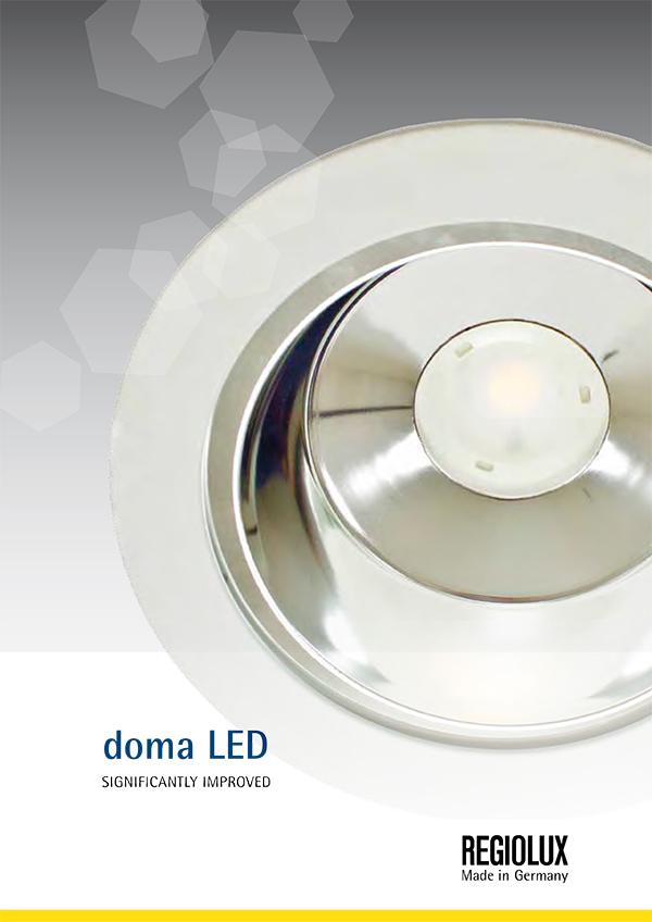 Doma LED
