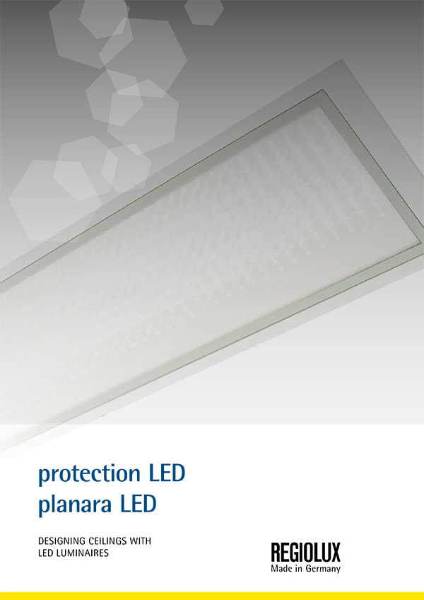 Protection LED
